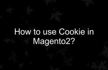 use cookie in magento2
