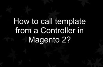 How to call template from a Controller in Magento 2_